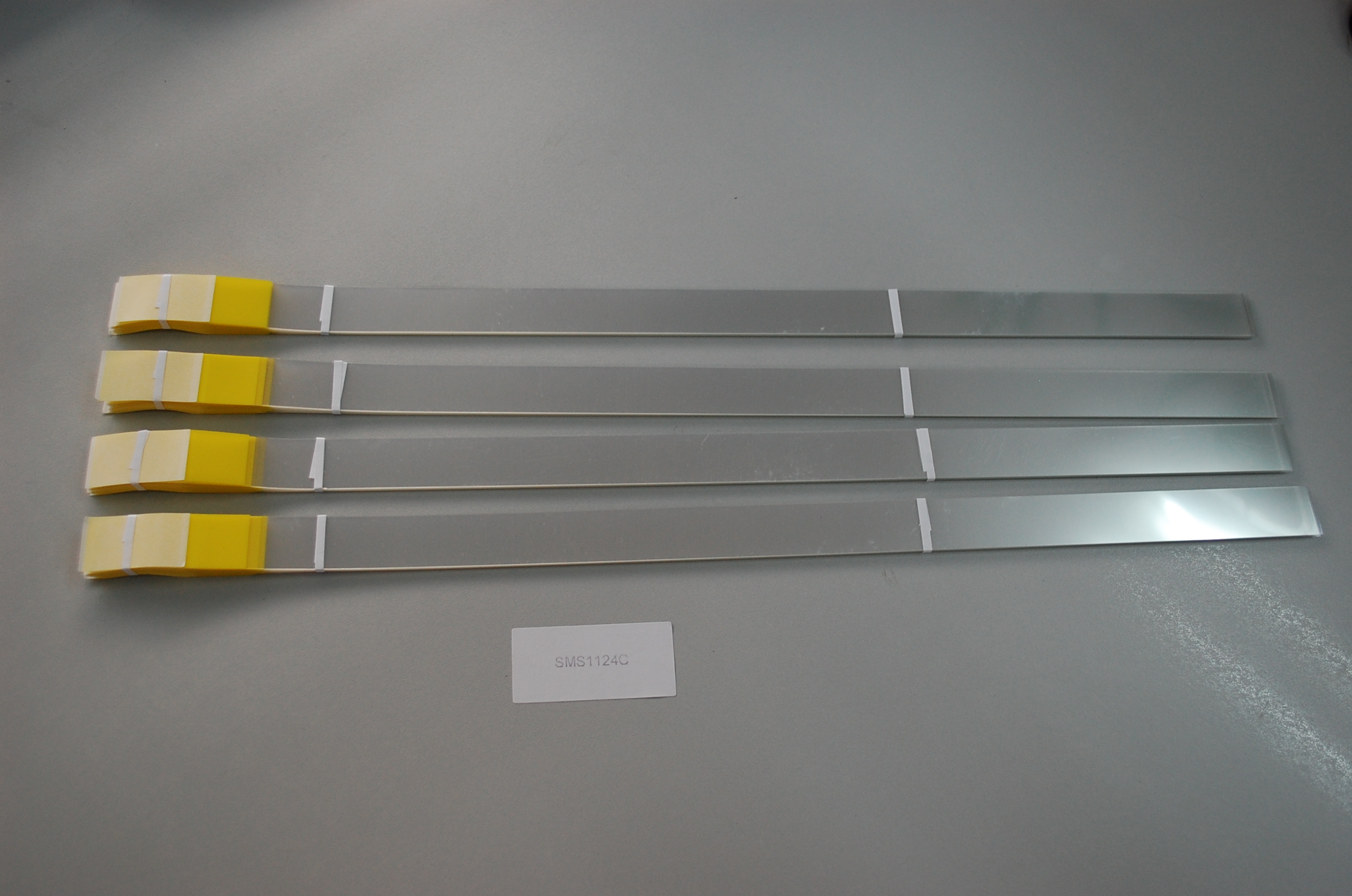 Cover Tape Extenders