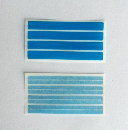 Single Splice Tape - Blue