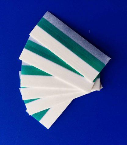 Single Splice Tape with Edge Guide