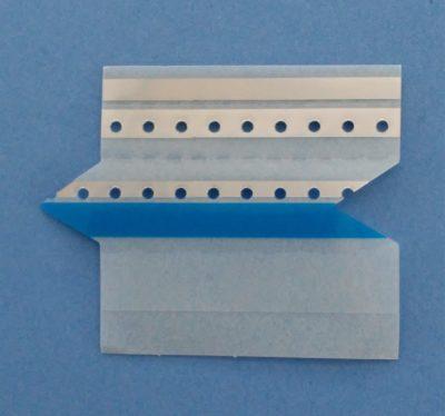 double edge tape