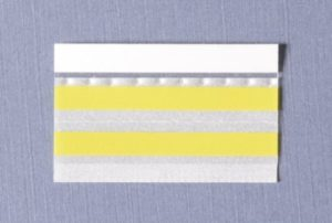 Double Splice Edge Yellow