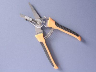 K.CUT8 8mm Tape Cutting Tool